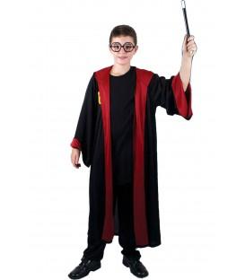 Disfraz Mago Estudiante