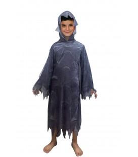 Disfraz de La Parca - Niño