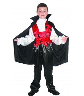 Disfraz Drácula - Niño