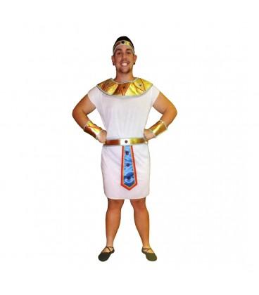 Disfraz Faraón - Hombre