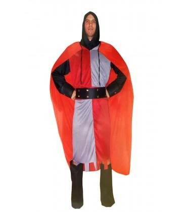 Disfraz Caballero Medieval - Hombre