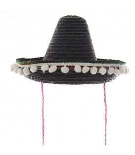 Sombrero mexicano 30CM