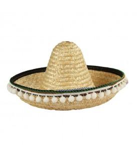 Sombrero Mexicano 45CM