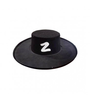 Sombrero Zorro Pequeño
