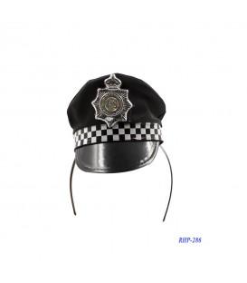 MiniGorra Policia