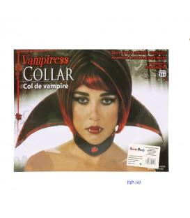 Cuello Vampira