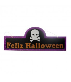 Decoración Feliz Halloween
