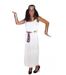 Disfraz Egipcia - Mujer