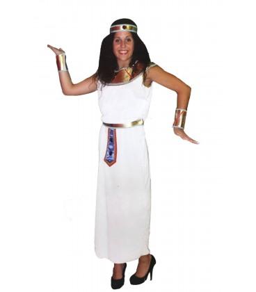 Disfraz Egipcia Adulto (Mujer)