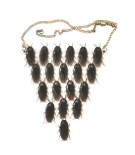 Collar Choker Cucarachas