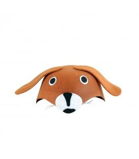 Sombrero Perro - Niños