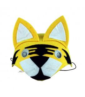 Sombrero Tigre - Niños