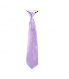 Corbata Con Purpurina Colores (38 cm)