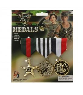 Medallas Militar