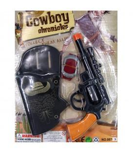 Pistola Cowboy