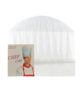 Gorro Cocinero G