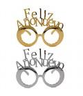 """Gafas """"Feliz Años Nuevo"""""""