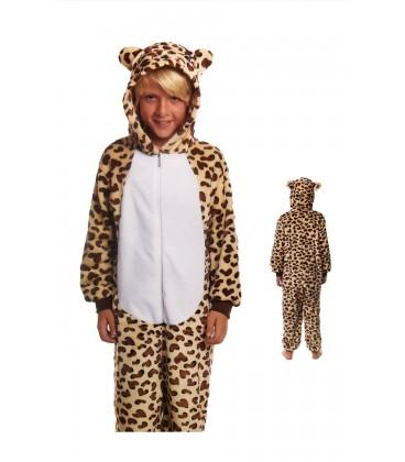 Disfraz Leopardo - Niño