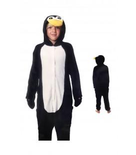 Disfraz Pingüino - Niño