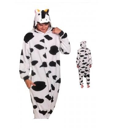 disfraz Vaca AD
