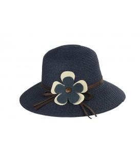 Sombrero Pamela Flor